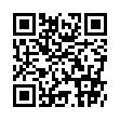 立川市で知りたい情報があるなら街ガイドへ ホビーオフ立川西砂店のQRコード