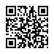 立川市街ガイドのお薦め (サンプル)アスレチックジムのQRコード